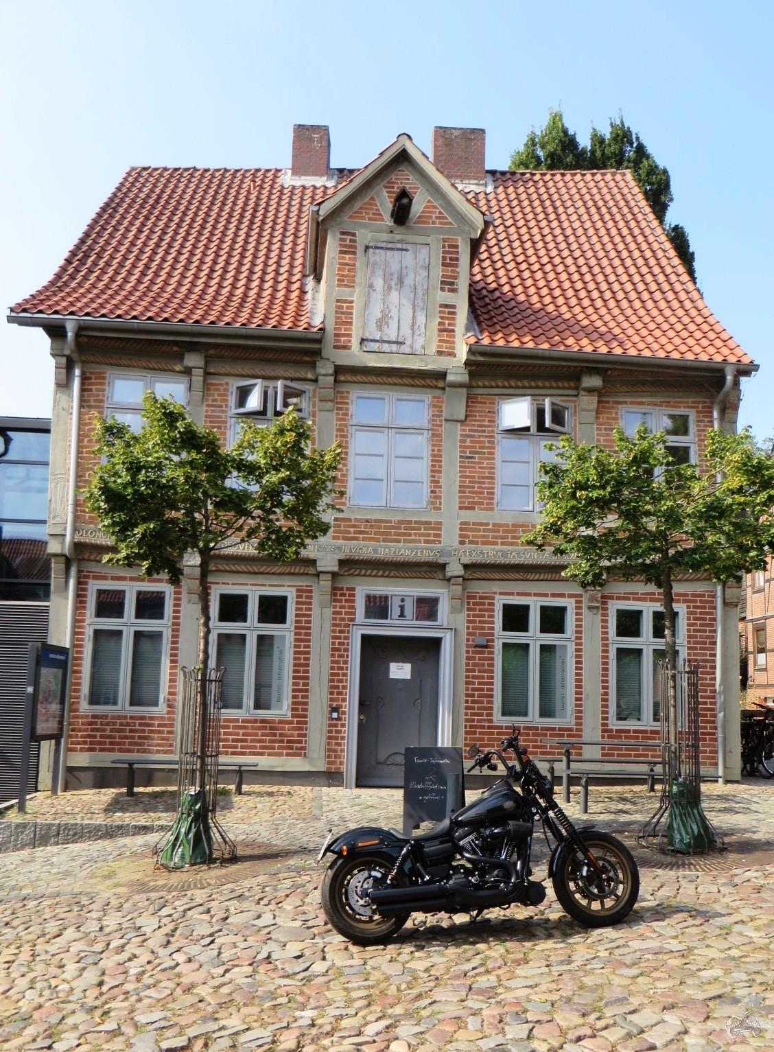 Elbeschiff(f)ahrtmuseum Lauenburg)