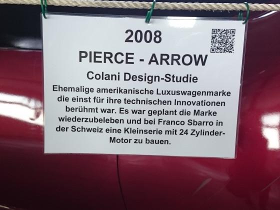 Automueseum Melle Colani Designstudie