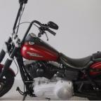 Harley rot 2