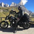 Dolomiten Tour 09/2018