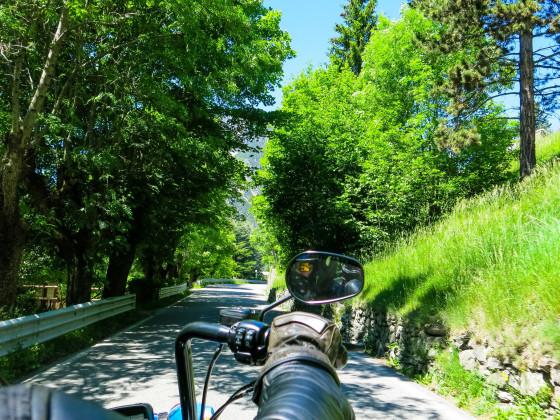 Scho schee in Italy